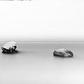 White Night by Phedias Hadjicharalambous
