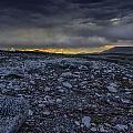 White Rocks by Colby Drake