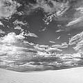White Sands Drama by Diana Powell