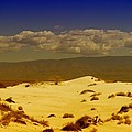White Sands New Mexico by Jeff Swan