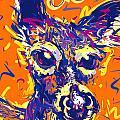 White-tailed Deer by Brett LaGue