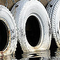 White Tires by Are Lund