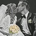 White Wedding by Katharina Filus