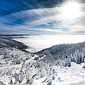 Whitefish Inversion by Aaron Aldrich