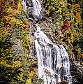 Whitewater Falls by Penny Lisowski
