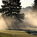 Whittle Springs Golf Course by Douglas Stucky