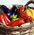 Who Wants To Blister The Peppers by Lynda Hoffman-Snodgrass
