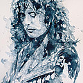 Whole Lotta Love Jimmy Page by Paul Lovering