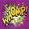 Whomp by Gary Grayson