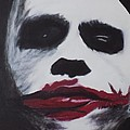 Why So Serious? by Maria Masella