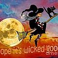 Wicked Good by Lizi Beard-Ward