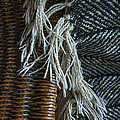 Wicker And Wool by Roger Mullenhour