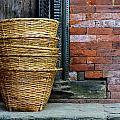 Wicker Baskets by Dutourdumonde Photography