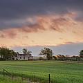 Wilco Sunrise by Sean Wray
