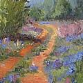 Wild And Blue by Sheri Jones