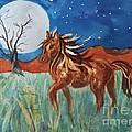 Wild And Free by Ellen Levinson