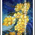 Wild Flower  by Nalini Sawant