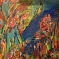 Wild Flowers by Stephen Rosati