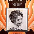 Wild Honey by Mel Thompson