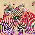 Wild Life 3 by Mark Ashkenazi