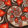 Wild Love 2 by Gabiw Art