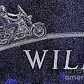 Wild Ride by Ed Weidman