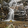 Wildcat Falls Yosemite  by Gady Cojocaru