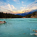 Wilderness Lake  by Elaine Manley