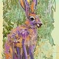 Wildlife Haas by Go Van Kampen