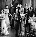 Wilhelm II (1859-1941) by Granger