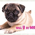 Will U Be Mine? by Edward Fielding
