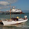 William Allchorn Eastbourne by David Fowler