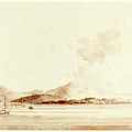William Daniell, British 1769-1837, A View In India by Litz Collection