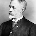 William Frederick Allen (1846-1915) by Granger