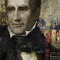 William Henry Harrison by Corporate Art Task Force