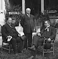 William Howard Taft(1857-1930) by Granger
