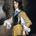 William II (1626-1650) by Granger