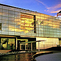 William Jefferson Clinton Presidential Library by Jason Politte