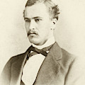 William Osler As A Medical Student by National Library Of Medicine