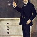 William Ramsay, Scottish Chemist by Science Photo Library