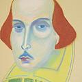 William Shakespeare by Manuel Matas