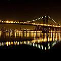 Williamsburg Bridge by Nikolas Kolenich