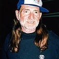 Willie Nelson 1988 by Ed Weidman