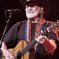 Willie Nelson by Concert Photos
