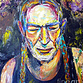 Willie Nelson by To-Tam Gerwe