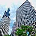 Willis Tower by Jenny Hudson