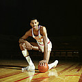 Wilt Chamberlain by Retro Images Archive