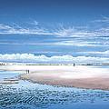 Winchelsea Beach by Steve Crisp