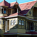 Winchester Mystery House 2 by Christina Ochsner