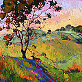 Wind in the Wisp by Erin Hanson